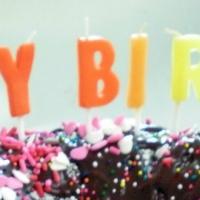 Big Brother Wishing Me A Happy Birthday?