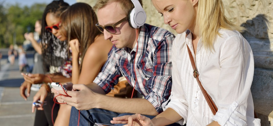 How is Social Media Impacting Human Interaction?